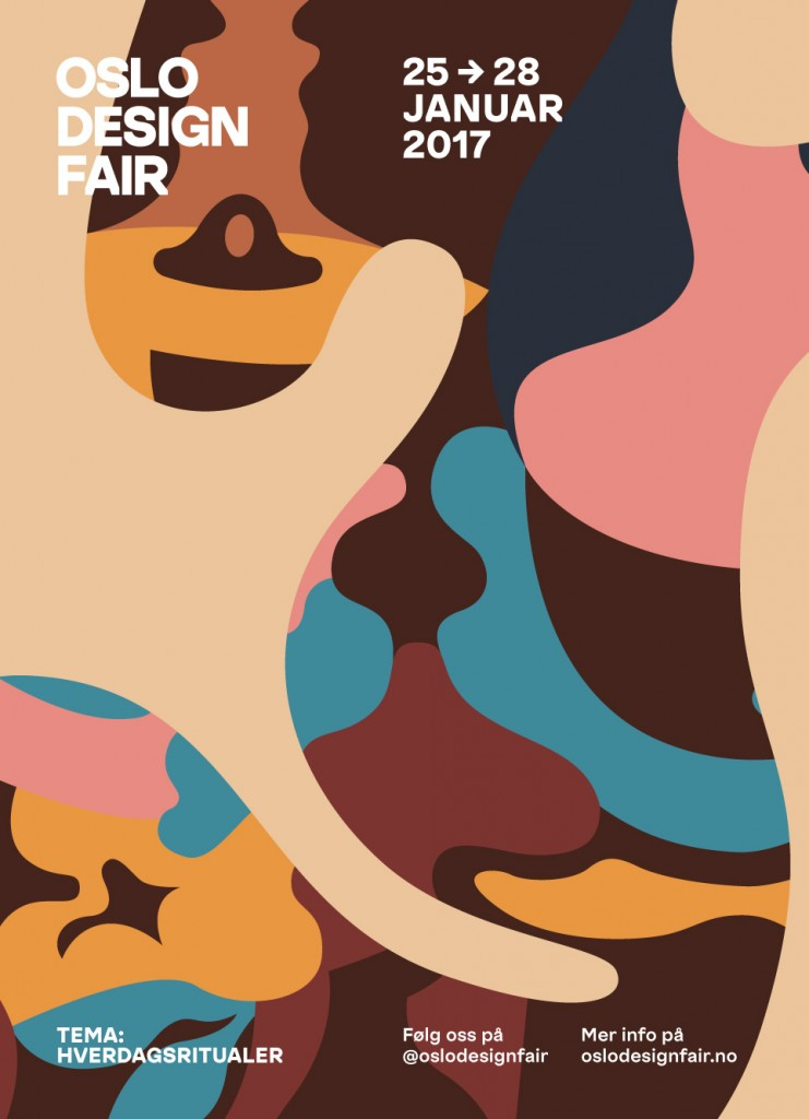 Oslo Design Fair_Imagen de Referencia