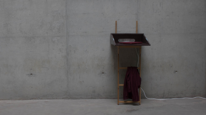 Paral Lel 3 J Venes Dise Adores Dan Una Segunda Vida A Muebles De  # Muebles En El Puig